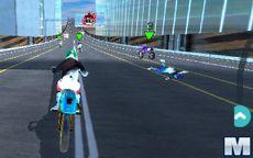 Fury Bike Rider