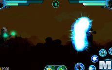Dragon Shadow Super Hero Legend