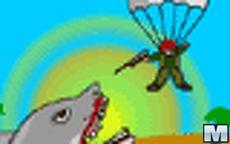 Shark Rampage!!!