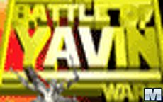 Battle Of Yavin