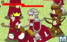 Anacroz Tactics