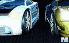 Acceleracers