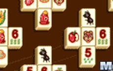 Custom Mahjong