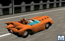 Frosties Racer