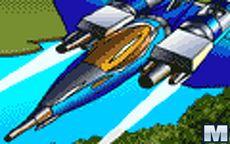 Dual System Raiden 2