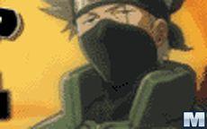 Naruto - Kakashi Flight