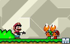 Super Mario Harcore