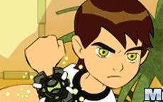 Ben 10 - Savage Pursuit