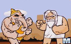 Faith Fighter