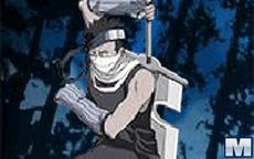 Naruto Shadow Clone Battle