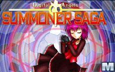 Summoner Saga