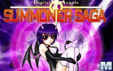 Summoner Saga 2