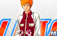 Bleach Dress Up Ichigo