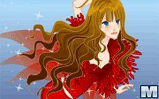 Sea Fairy Dress Up