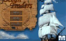 Ocean Traders