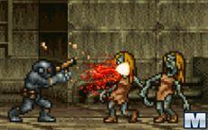 Zombie Survival Outbreak