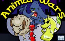 Animal Wars