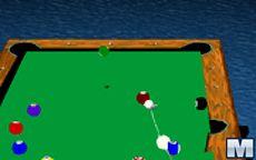 Master Pool 3d