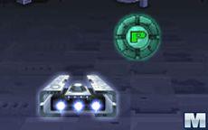 Alien Flight