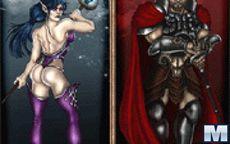 Fantasy Kommander - Fascination Of Evil
