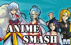 Anime Smash Beta