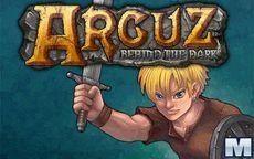 Arcuz - Behind The Dark